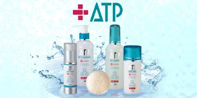 ATP косметика